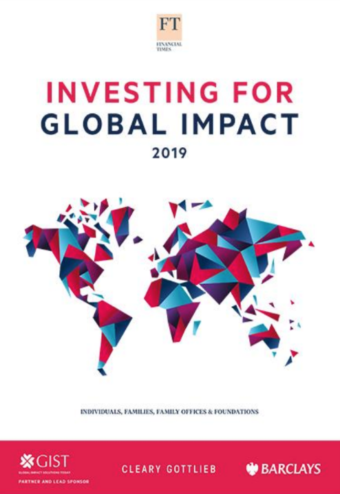 2019 IFGI Report