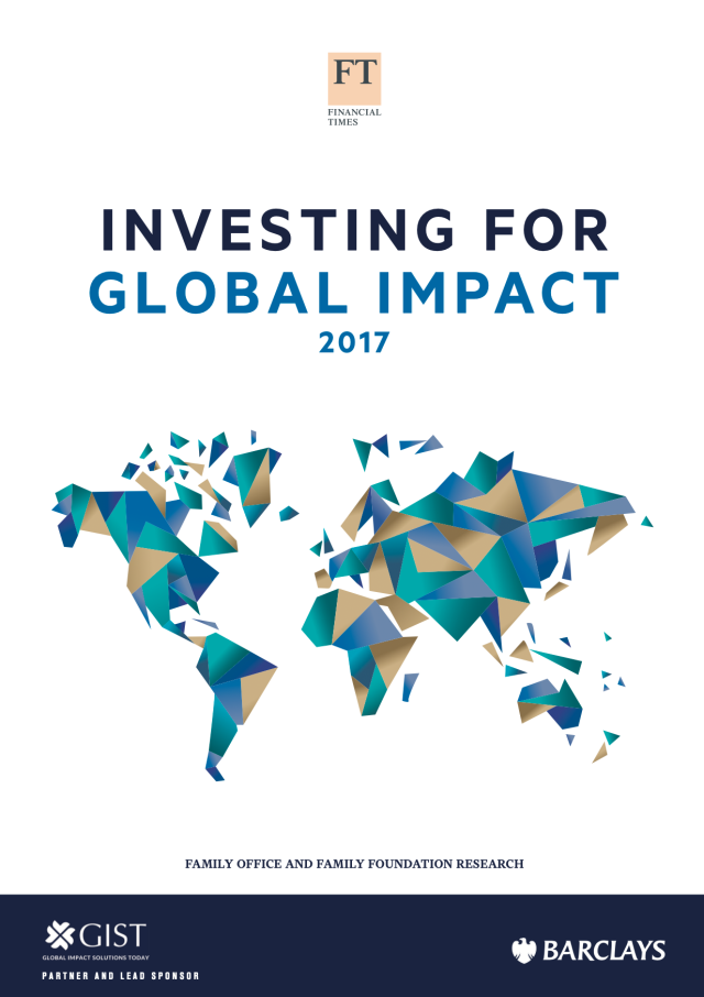 2017 IFGI Report
