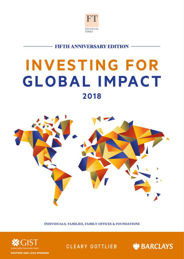 2018 IFGI Report