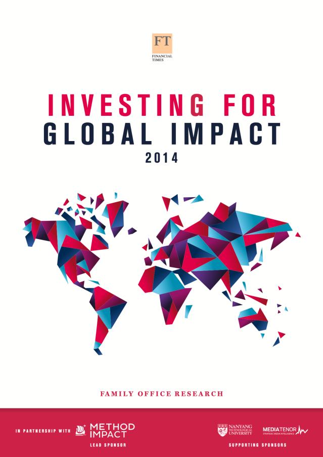 2014 IFGI Report